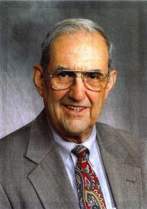 Donald Moreau
