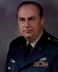 Robert Moorhead