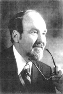 Claude M Spillman