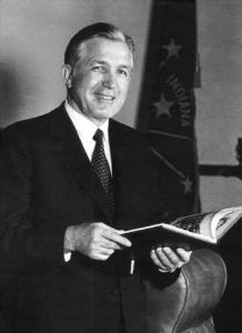 Edgar D Whitcomb