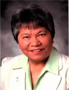 Shirley M Ohta