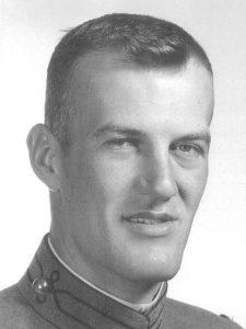 William A. Hoos, Jr.