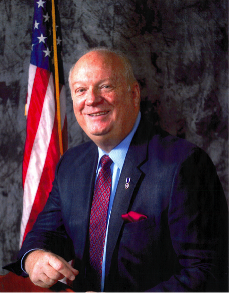 Charles R. Williams