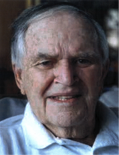 William A. Hoos, Jr.